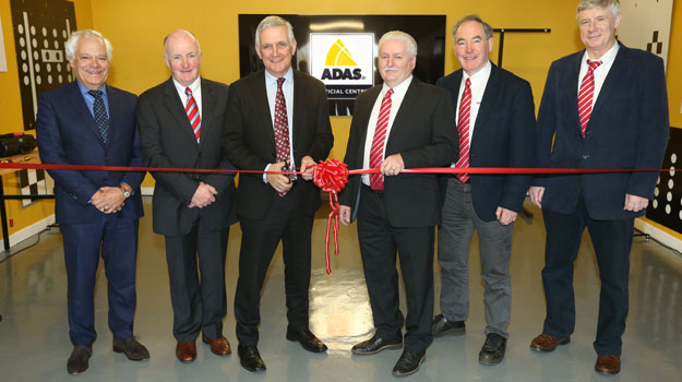 Official launch in Waterford of ADAS.ie
